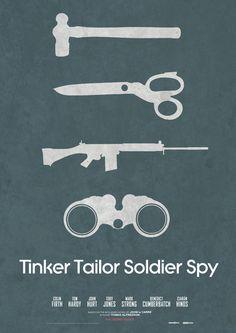 A very impressive spy film.