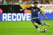 Argentina-Chile, Copa América 2016: horario, TV y formaciones de la final