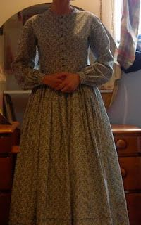 Little house on the prairie dress so cute ,want