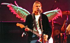 Kurt Cobain, o feminista