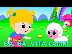 Barnsånger på svenska | Tänk om jag hade en liten apa | | Barnvisor på svenska - YouTube