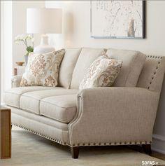 Massoud Isabella sofa $2999