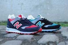 New Balance Made in England M577