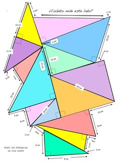 Pythagorean Theorem I absolutely love this post from great maths teaching ideas for a trigonometry-pile-up. However, I don't teach trigonometry in my grade math classes but I do teach Pythagorean Theorem. I decided Geometry Lessons, Teaching Geometry, Geometry Activities, Teaching Math, Math Lessons, Math Activities, Teaching Ideas, Geometry Worksheets, Inquiry Based Learning