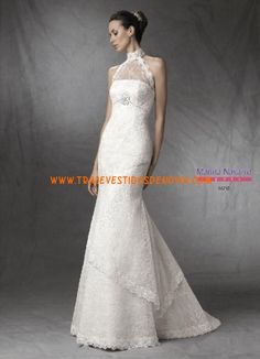 1A710  Vestido de Novia  Marina Navarro