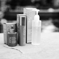 Obsessed with Rodial Skincare.  Review @ StyledbyCharlie.com