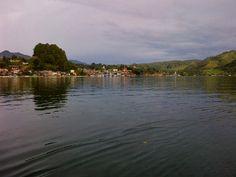 Samosir Island-TobaLake, Medan-North Sumatra