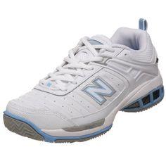 New Balance Women's WC804 Tennis Shoe on Sale
