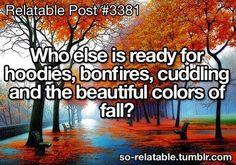 Autumn!!! <3