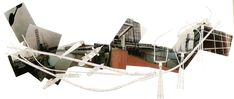 Enric Miralles Collage De enric miral