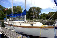 1974 Gulfstar 41 CC Ketch Sail Boat For Sale - www.yachtworld.com