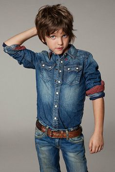 Boys Designer Clothing Kids Style Design Clothing