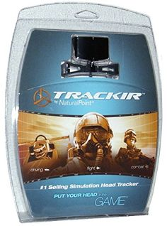 Natural Point TrackIR 4 Pro Head Tracking System *** Check out the image by visiting the link.
