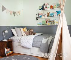 Photo Gallery: Editors' Favourite Kids' Rooms | House & Home