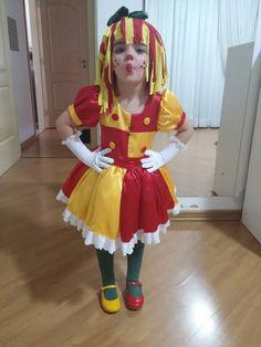 Emilia Cosplay, Baby Silhouette, Fancy Costumes, Baby Alive, Costume Dress, Baby Dress, Harajuku, Halloween, Celebrities