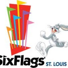 Six Flags St. Louis, originally known as Six Flags Over Mid-America, is an amusement park located in Eureka, Missouri, a suburb of St. Louis. The park opened in 1971.