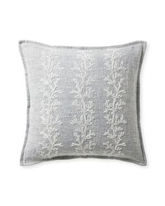 40 Embroidered Cushions Ideas Embroidered Cushions Pillows Throw Pillows