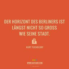 #berlin #zitate #sprüche #agitano