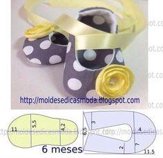 Visite nosso blog de moldes e paps : www.artecomquiane.com -- se gostar, curta e compartilhe!