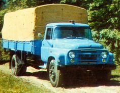 SR 113 Tractor, Roman, Automobile, Monster Trucks, Retro, Vehicles, Europe, Truck, Car