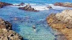 Natural Pool Fuerteventura