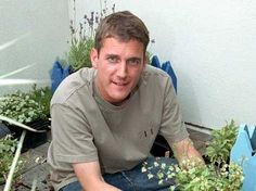 Matt James hosted Urban Outsiders (2007) on hgtv & The City Gardener on bbcamerica.