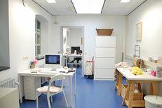Yvestown new office 1