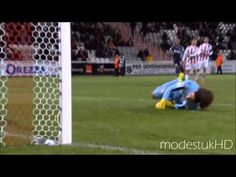 Saved goal amazingly by goalkeepers... must watch video and share