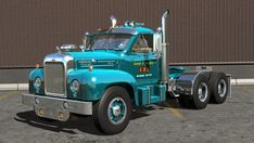 I'm Liking Trucks: Studebaker Heavy and Medium Duty - A New Find for Me