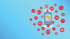 Image copyright                  Thinkstock Image caption                                      GPRS, 3G, 4G, EDGE, 5G…. ¿En qué se diferencian?                                Tener internet en el celular se ha convertido en una necesidad imperiosa. Ya no nos basta con navegar por la red: queremos hacer videollamadas y ver retransmisiones en directo a la mayor velocidad posible (y sin interrupciones). Los primeros teléfonos móviles t