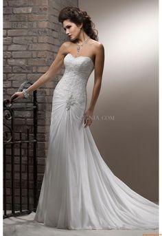 Vestidos de noiva Maggie Sottero Mayla Divina
