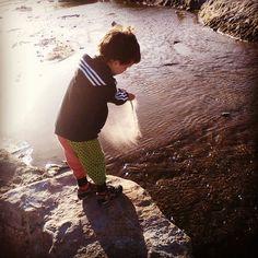 Tarde de juegos al aire libre, disfrutar de la naturaleza es esencial #jugaresesencial
