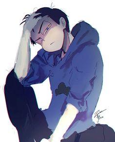 ZukaLee Cute Anime Character, Comic Character, Osomatsu San Doujinshi, Sexy Drawings, Ichimatsu, Hot Anime Guys, Me Me Me Anime, Webtoon, Anime Characters