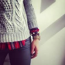 Resultado de imagem para tumblr clothes winter