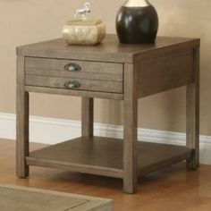 Check out the Coaster Furniture 701957 Cottage End Table priced at $282.54 at Homeclick.com.