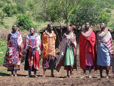 Teach Through Educational Travel: The Maasai | The Educated Traveler