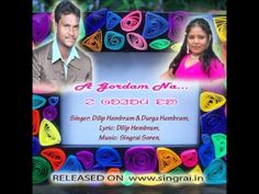 A GORDOM NA | Dilip & Durga | Traditional Song