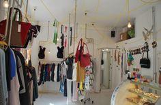 PUHA - fashion & local designers - Utrecht