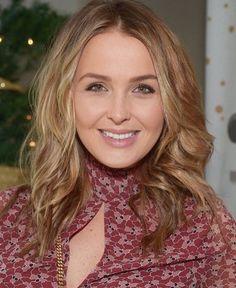 Camilla Luddington