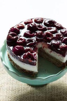 Fruit tart recipe no bake ideas Tart Recipes, Baking Recipes, Sweet Recipes, Dessert Recipes, Healthy Cake, Healthy Sweets, Healthy Baking, Cheesecake, Ma Baker