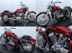 Get affordable deal on cheap Used 2009 Honda Shadow spirit vt750c2 Cruiser #Motorcycle in Houston, TX, USA by Team Mancuso Powersports Gulf Freeway for $ 5595 @Abigail Phillips Regan Truax://goo.gl/2sGkvN