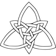 Celtic patterns - Keltische patronen