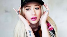 Iggy Azalea is feuding with rapper Azealia Banks and many members of the music community are jumping in this time. Description from toovia.com. I searched for this on bing.com/images