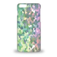 "Green Mosaic small scales For Iphone 6 6s iphone6s 4.7"" Artistic backg – Goolcase"