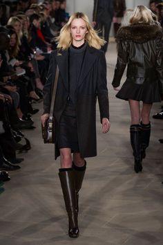 Belstaff at New York Fashion Week Fall 2013 - StyleBistro