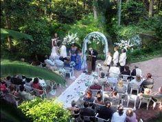 The Hilltop Wedding Venue in Orange Park Florida