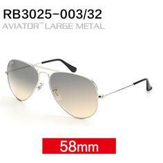 Rayban Original Pilot Outdoor Sunglasses Men Women- RB3025-003 32 43280da9ac