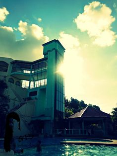 Goddess In Disguise: Bohol Plaza