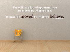 Quote by Gloria Copeland <3