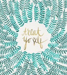 Joy Felicity Jane Blog.... TREAT YO SELF!!